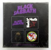 Black Sabbath - Drinks Coasters